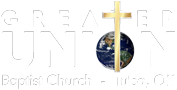 Greater Union Baptist Church - Tulsa, OK